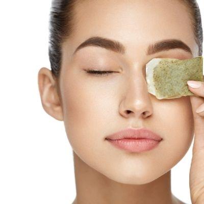 ¿Cómo quitar las ojeras con remedios naturales y efectivos?