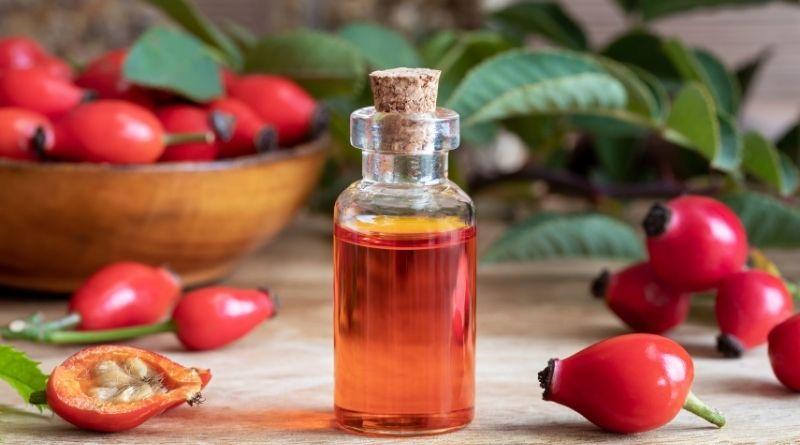 Aceite de Rosa Mosqueta de Deliplus de Mercadona. ¿Merece la pena?