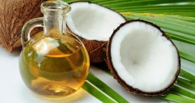 Los usos cosméticos del aceite de coco del Mercadona