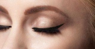 Cómo pintarse la raya de los ojos: consejos para un resultado perfecto